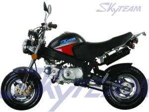 Skyteam 50cc 4 Stroke Pbr ZB50 Motorbike (EEC Approval)