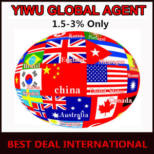 Bdi Shipping Department Agent Service