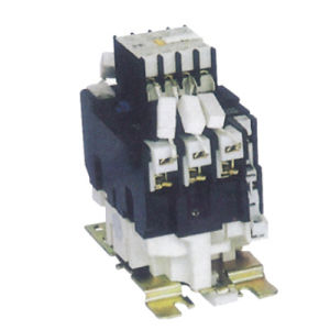 CJ(16) 19 Switch-Over Capacitor Contactor