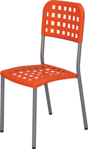 Plastic Injection Stackable Chair (YCD-57) pictures & photos