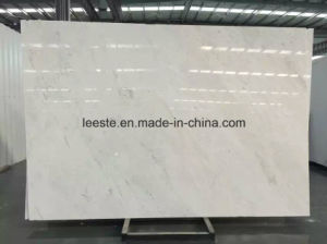 New Ice White Marble, Marble Tile for Floor pictures & photos