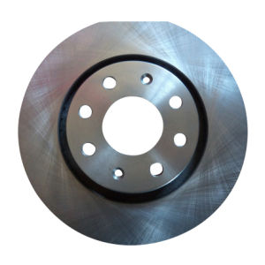 Professional Manufacture of Brake Discs pictures & photos