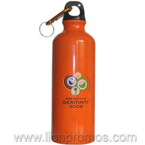 Custom Logo Stainless Steel/Aluminum Bike Sports Bottle pictures & photos