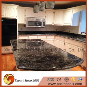 Natural White Granite Worktops and Kitchen Countertop pictures & photos