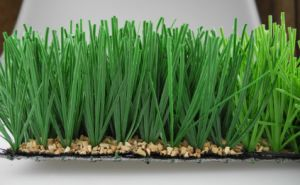 Cheap Price Artificial Grass, Synthetic Turf, Football Grass (Y60) pictures & photos