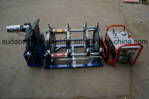 Sud200h Polyethylene Pipe Hot Melt Welding Machine pictures & photos