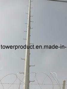 Megatro Power Distribution Pole (85FT) pictures & photos