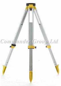 Leica Gst103 726833 Aluminum Tripod with Side Screw pictures & photos