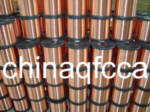 Copper Clad Aluminum Wire 2.05mm pictures & photos