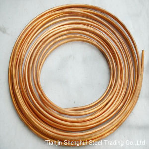 High Quality Copper Pipe (C10200) pictures & photos