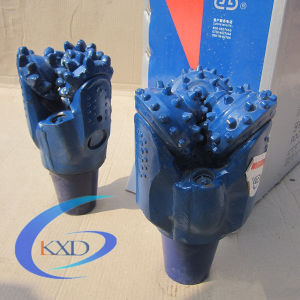 """The 9 1/2"""" Rubber Seal Rock Bit for Gas Well pictures & photos"""