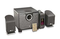 Multimedia Speaker (G9)