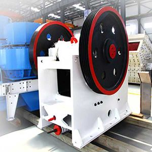 Hot Sell Multi-Function PE Jaw Crusher pictures & photos