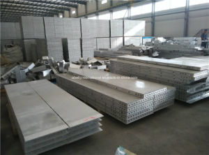 Aluminum Wall Formwork Panel (pouring concrete walls) pictures & photos