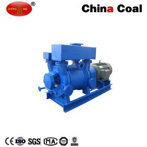 2BV2 Pressure Gas Steam Fluid Liquid Water Ring Vacuum Pump pictures & photos