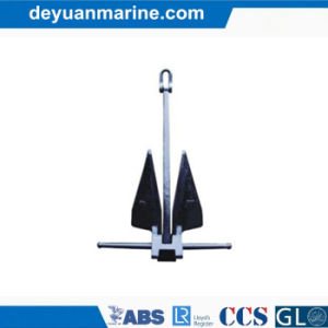 Marine Danforth Anchor for Good Sale pictures & photos