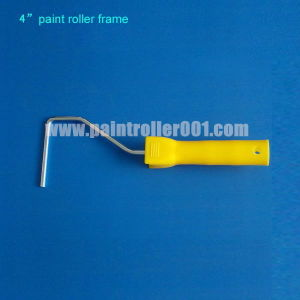 "4""EU Stick Metal Paint Roller Frame of 26mm pictures & photos"