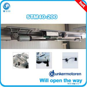 Automatic Sliding Door Motor Stm40-200 pictures & photos