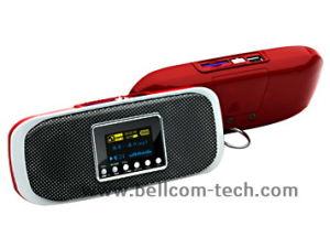 3 in 1 Mini Speaker (A-H3C)