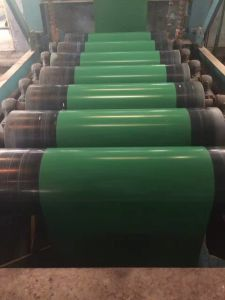 Color Coated Steel Coil 0.17-0.8mm/ PPGI pictures & photos