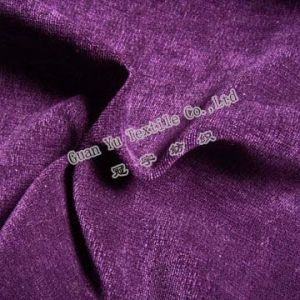 Polyester Acrylic Sofa/ Cushion/ Corduroy Fabric (GL-30) pictures & photos