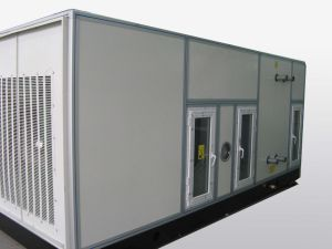 Industry Dehumidifier (ZCB)