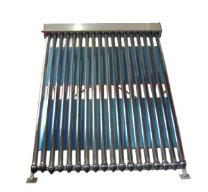 Heat Pipe Solar Collector System100L-600L pictures & photos
