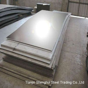 High Quality Stainless Steel Plate (SUS904L) pictures & photos