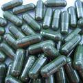 Green Tea Extract Capsule (JLCG002)