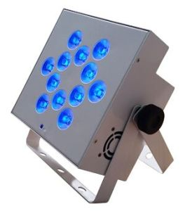 12PCS*12W RGBWA 5in1 Wireless LED Uplight / LED Wireless Battery PAR Light pictures & photos