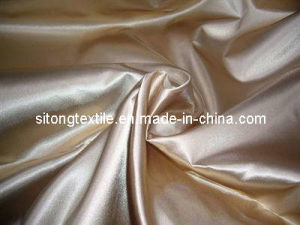 290t Bright Nylon Satin Taffeta Fabric (STNB10290)