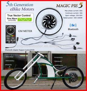 Golden Motor 36V 500W Magic Pie5 Ebike Hub Motor Kit pictures & photos