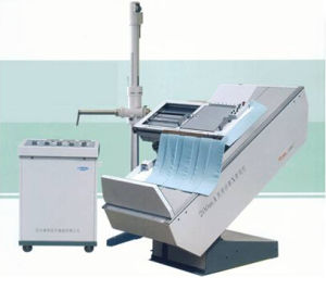 Hf Mobile Digital X-ray Machine---C-Arm Properties X-ray Machine pictures & photos