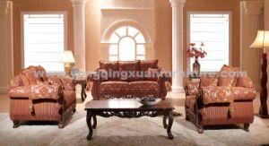 Classic Fabric Sofa -8845