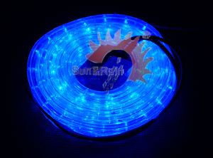LED Rope Light (10meter) pictures & photos