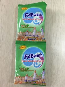 Fabwash for Deterbent Powder,China Laundry Manufacturers,Bulk Detergent Washing Powder,OEM Washing Powder Detergent,Clothes Washing Powder,Concentrate Powder pictures & photos