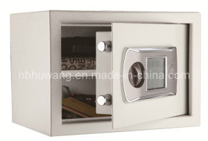 Touch Screen Electronic Safe for Home and Hotel Use pictures & photos