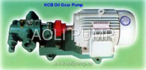 RCB Heating Coat Gear Oil Pump pictures & photos