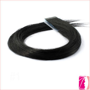 12-28inches Tape Hair Extension / Skin Weft