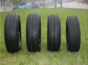 Radial Car Tire (195/65R15) pictures & photos