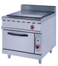 900 & 700 Range- Hot Plate pictures & photos