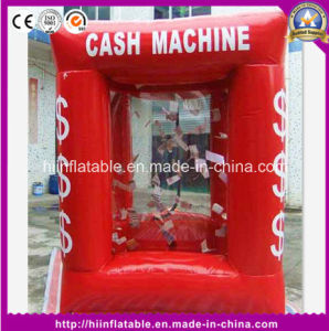 Hot Inflatable Cash Machine for Wedding Event pictures & photos