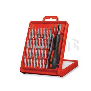 32PCS Extra Bits Set Hand Tools Screwdriver
