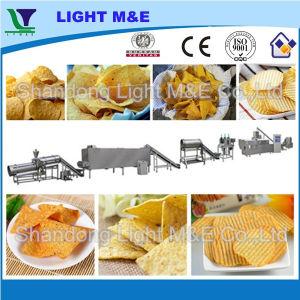 Corn Chips Production Line pictures & photos