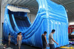 Lovely and Funny Inflatable Obstacle for Kids pictures & photos