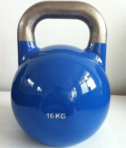Competition Kettlebell pictures & photos