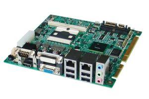 MITX-6910-Intel QM57 based Mini-ITX Motherboard