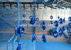 2015 Vortex Ductile Iron Saddle pictures & photos