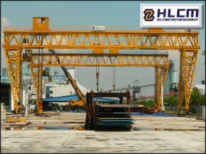 General Gantry Crane 14 with SGS pictures & photos