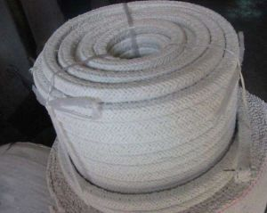Asbestos Square Rope for Heat Insulation and Sealing Materials pictures & photos